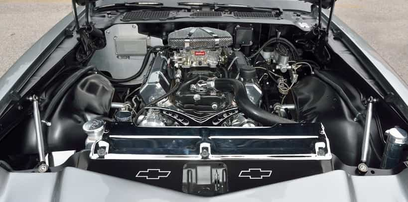 How Much Does it Cost to Rebuild a 5.3 Vortec Engine