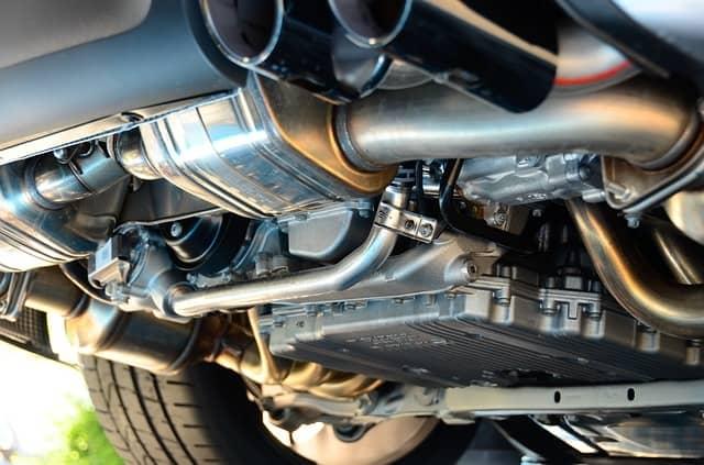 Best Exhaust for 4.3 Vortec