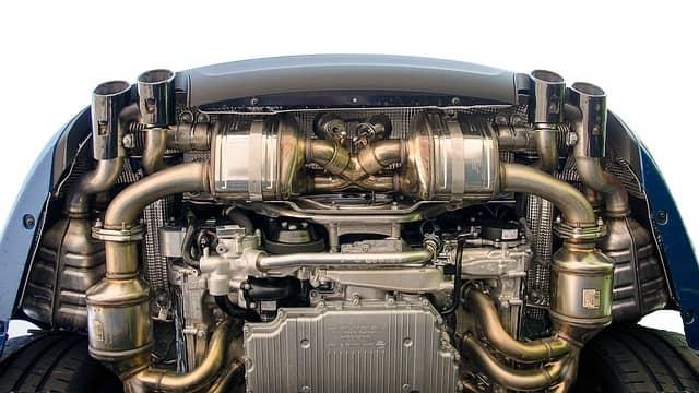 Best Exhaust for Camaro V6