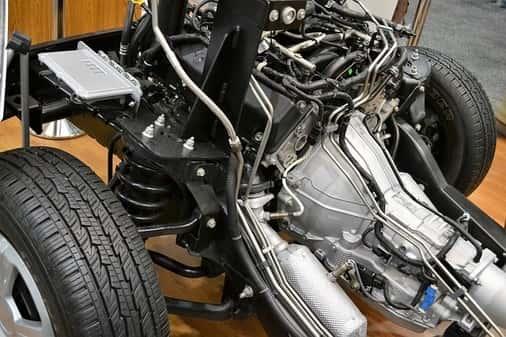 Best Exhaust for 6.2 Silverado