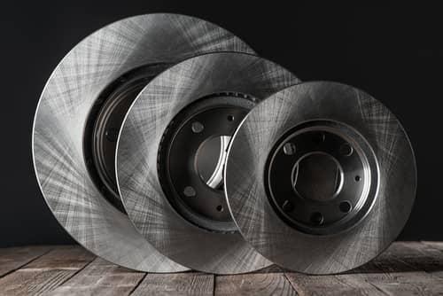 Best Rotors for Silverado