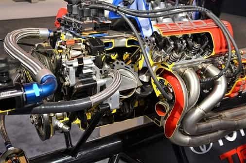 Best Silverado Turbo Kit